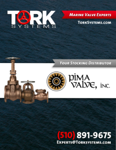 Tork Systems, Inc. – Pima Valve Catalog (44 MB, .zip)