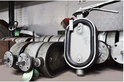 Figure 660 Stainless Steel Round Vent Valve