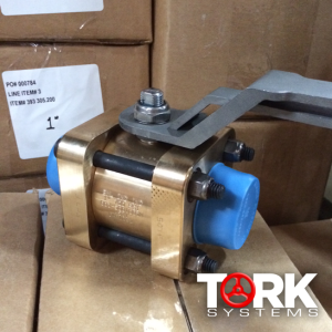 American made BNL products provided by Tork Systmes