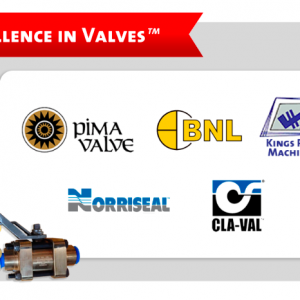 Tork Systems, Inc. - American Excellence in Valves and Automation