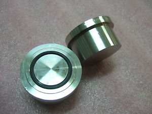 CPV Manufacturing 104R - Blank Tailpiece