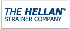 Hellan Strainer Company