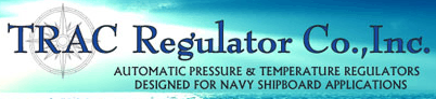 Trac Regulator