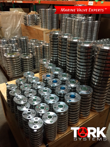 what is a 5086 aluminum flange?