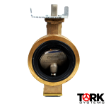 Norriseal-Bronze-Butterfly-Valve-Monel-Trim-High-Performance-MIL-V-22133-Wafer