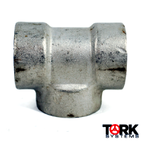 Socket Weld 316/316L Stainless Steel Tee