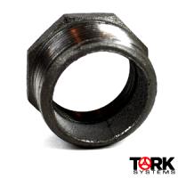 150 lb Black Iron Insert Bushing Threaded connection