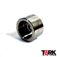 304/304L Stainless Steel Cap Socket Weld