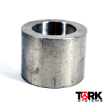 Socket weld 316/316L stainless Steel Coupling