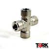 316/316L Stainless Steel Cross Threaded connection