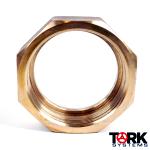 90/10 Copper Nickel Union Nut