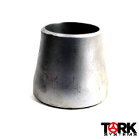 5086 Aluminum Concentric Reducer