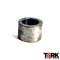 5086 Aluminum half coupling