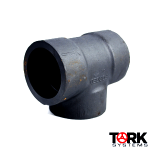 A105 Steel Tee Pipe Fitting