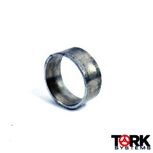 Aluminum Backing ring