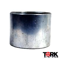 Aluminum coupling