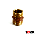 Bronze Threaded Hose Adapter