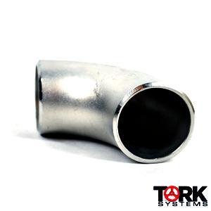 butt weld stainless steel 90 degree elbow schedule 40 long radius