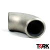 stainless steel 90 degree elbow butt weld schedule 80