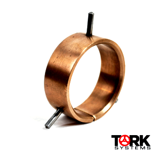 Copper Nickel Backing Ring