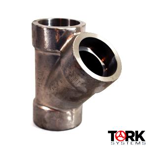 70/30 Copper Nickel Y-Lateral