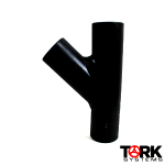STD Steel Y-Lateral Fitting