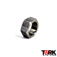 Stainless Steel Union Nut