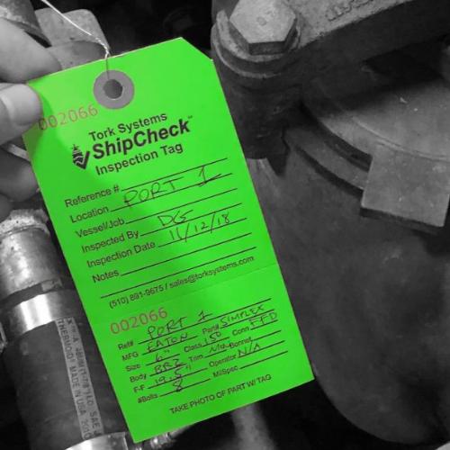 Ship Check